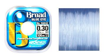 OWNER Broad Blue Eye