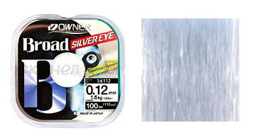 OWNER Broad Silver Eye