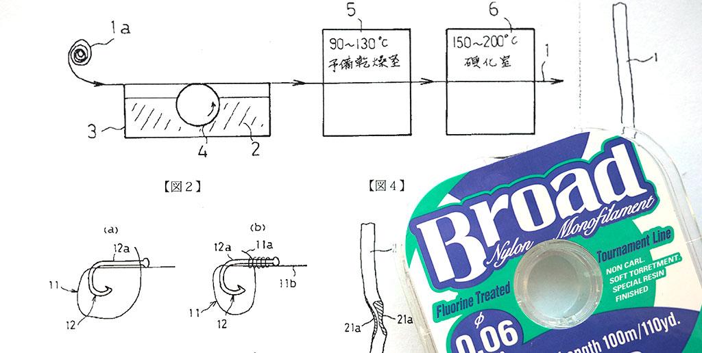 Схема процесса обработки монолески