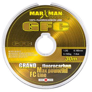 Pontoon21 Marxman GFC Line