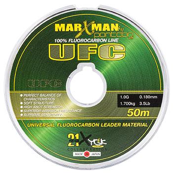 Pontoon21 Marxman UFC Line