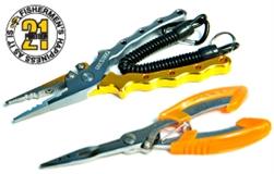 Изображение для категории Рыболовный инструмент Pontoon21
