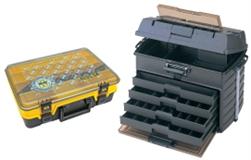 Изображение для категории Рыболовные ящики и чемоданы