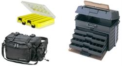 Изображение для категории Ящики, коробки, сумки, тубусы
