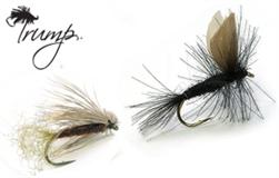 Изображение для категории Dry Flies