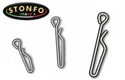 Изображение для категории Набор застежек для поводков STONFO
