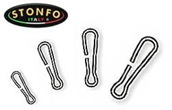 Изображение для категории Микрозастежки для поводков STONFO