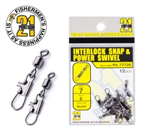 Изображение PA-SS77726 Interlock&Power Swivel