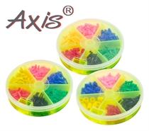Изображение Набор цветных кембриков AX-84716