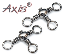 Изображение AX-92814 Barrel Cross-line swivels