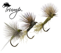 Изображение SPARKLE DUN & THORAX FLIES