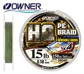 Изображение HQ PE Braid 4X