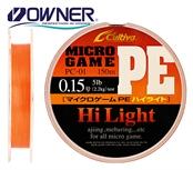 Изображение Micro Game PE 3X