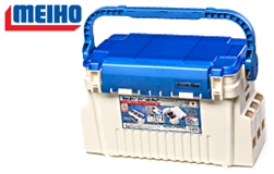 Изображение для категории Рыболовные ящики и чемоданы MEIHO Versus