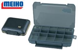 Рыболовные коробки MEIHO Versus оптовая торговля