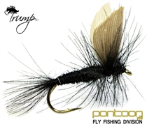 Изображение CDC & DADDY DRY FLY PATTERNS