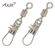 Изображение AX-94113 Rolling Swivel With  Interlock Snap