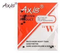 Изображение AX-77702 Вольфрамовые головки