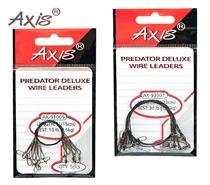 Изображение Поводок Predator Deluxe Wire leaders