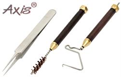 Изображение для категории Инструмент для вязания мушек Axis